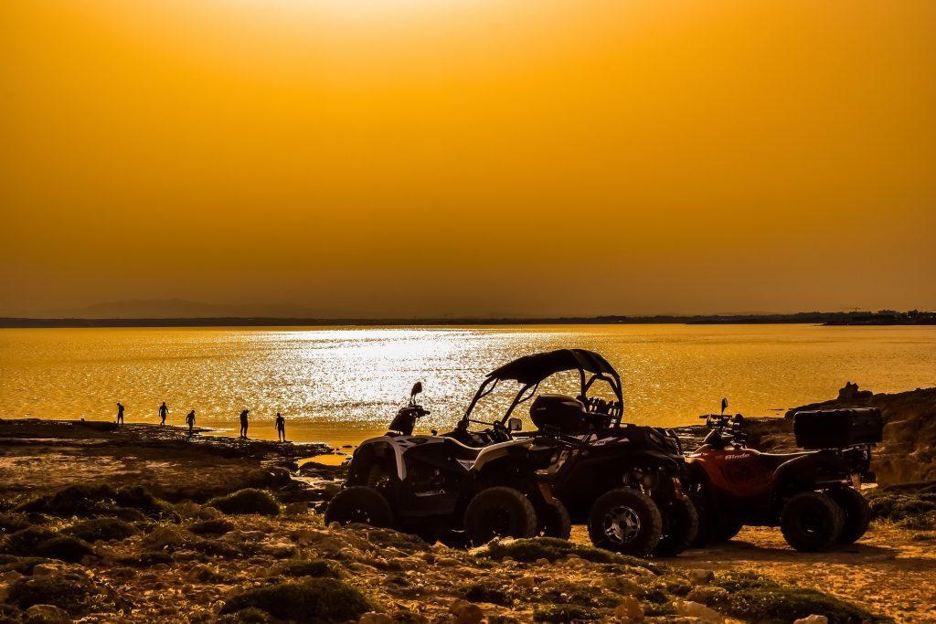 Buggy fahren auf Fuerteventura